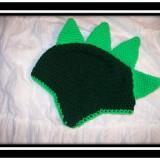 Dinosaur Spike Hat