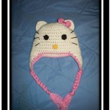 Little Miss Kitty Hat
