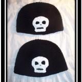 Skull Beanies