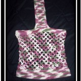 Washable Reusable Market Bag