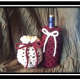 Wine Bottle Cozies
